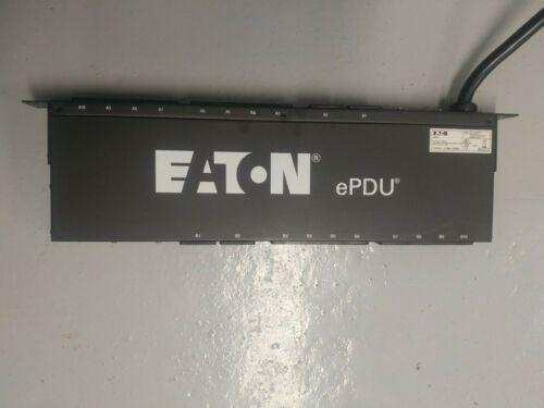 Eaton Basic PDU EPBZ79