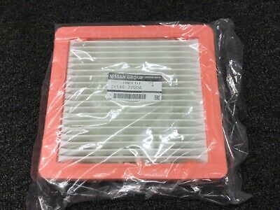 Genuine Nissan Note 1.5D Air Filter 165463VD0A