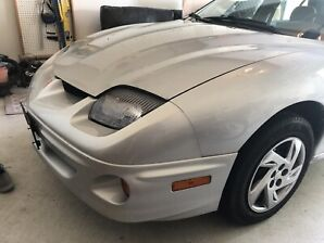 2000 Pontiac Sunfire Excellent Condition!