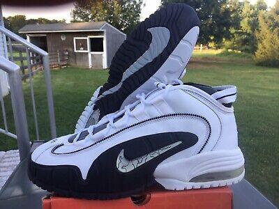 Nike Air Max Penny 1 Jordan New In Box Size (Air Max Jordans)
