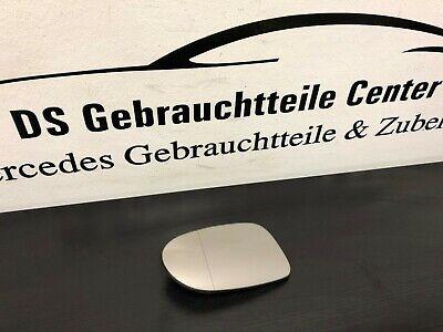 Orig. Mercedes-Benz CLK W208 SLK R170 W168 Spiegelglas Spiegel A2088101021 RE