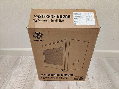Cooler Master NR200 ITX Case
