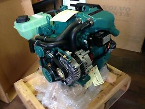 Marine Diesel Volvo Penta New Bayview Pittwater Area Preview