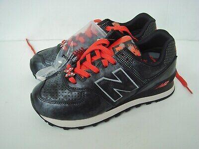 NIB NEW BALANCE X DISNEY Women's 6 Minnie Mouse Athletic Tennis shoes