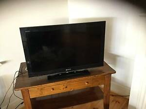 Sony TV and Sony DVD Player Glenelg North Holdfast Bay Preview