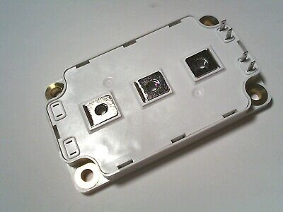 Microsemi Aptgf300a120zag Phase Leg Npt Igbt Power Module 1200v 300a