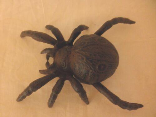 Large Cast Iron Spider