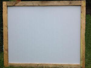 projector screen material waterproof DIY FRONT-REAR ...