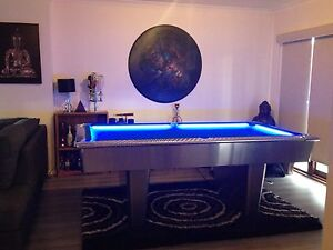 Pool table Truganina Melton Area Preview