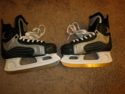 Ontario men ice hockey skates