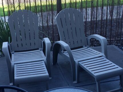 Outdoor Lounges Mawson Lakes Salisbury Area Preview