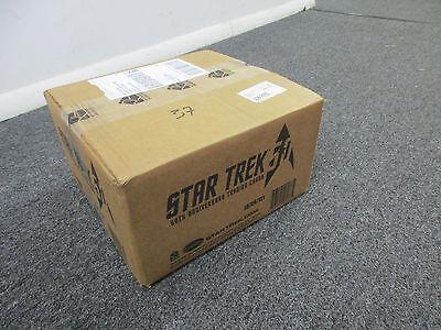 2017 Star Trek 50th Anniversary Factory Sealed 12 Box Hobby CASE - NEW