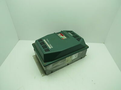 Reliance Sp500 Vs Variable Speed Ac Drive 20hp 380460vac Isu41020
