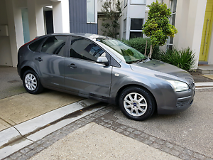 2006 Ford Focus Williamstown Hobsons Bay Area Preview