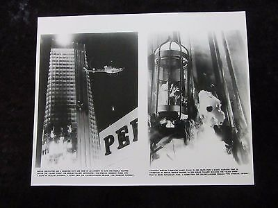 The Towering Inferno  photo print - Disaster Movie