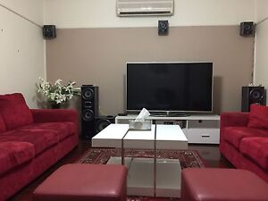 ALMOST NEW COMPLETE HOUSE FURNITURE QUALITY PACKAGE DEAL FOR SALE Blacktown Blacktown Area Preview