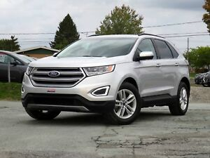 2016 Ford Edge SEL AWD + V6 + SYNC + CAMÉRA + BLUETOOTH