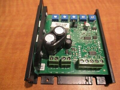 DART CONTROLS DC Speed Control -65E10C- 10 Amps, Chasis, Speed Range 30:1, NEW 10 Amp Speed Controller