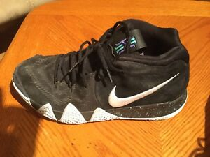 Slightly used Kyrie 4 Basketball Shoes