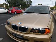 2000 BMW 320Ci E46 Auto Coupe North Adelaide Adelaide City Preview