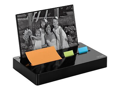 Post-it Pop-up Notes And Flag Dispenser With Photo Frame For 3 X 3 Notes