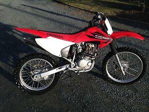 Crf 230f 2006