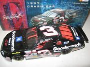 1/24 Dale Earnhardt Crash Car