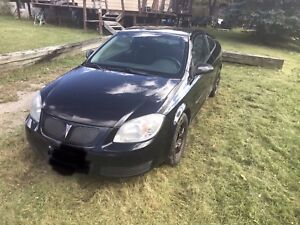2007 Pontiac G5 SE (AS IS)