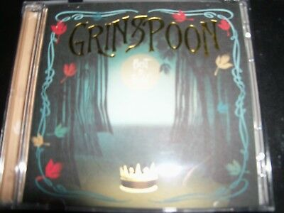 Grinspoon ‎– Best In Show Limited 2 CD Edition – Like New