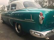 Chevrolet 1953 150 Bel Air, RHD 350 Auto Helensvale Gold Coast North Preview