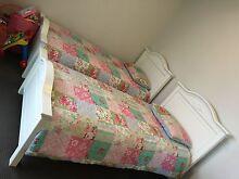 Kids single beds Strathfield South Strathfield Area Preview