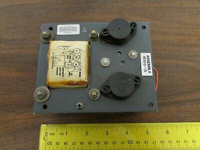 Lambda Lns-z-15 Regulated Power Supply - 155 Vdc 1.4a 40c