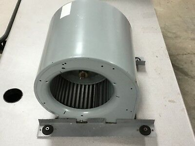 Lau Blower Fan Cd0909e000p Ge J521s 13hp Ge Motor 115v