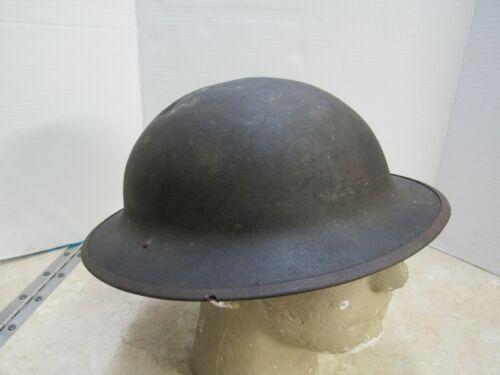 US WW1 M1917 Helmet Shell Doughboy Tommy No Liner