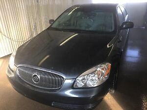 Buick Lucerne cxl 2009 for sale