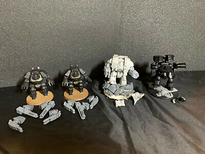 Horus Heresy Legion Space Marine Army Lot ~ Forgeworld Warhammer 40K Dreadnought