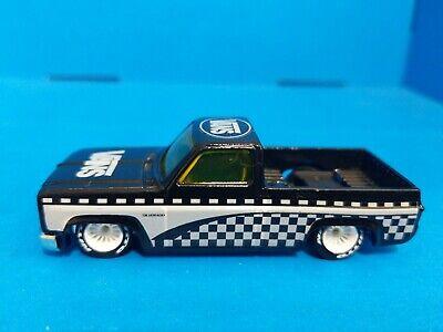 Hot Wheels '83 Chevy Silverado CUSTOM Loose Vans. 1/64 scale