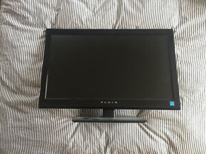 Fluid 24inch TV *Won't Power On*