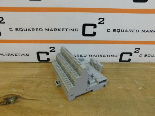 Allen Bradley 1794-tb3 Flex I/o Output Series A Csq