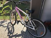Good condition hardly used girls bike Hope Island Gold Coast North Preview