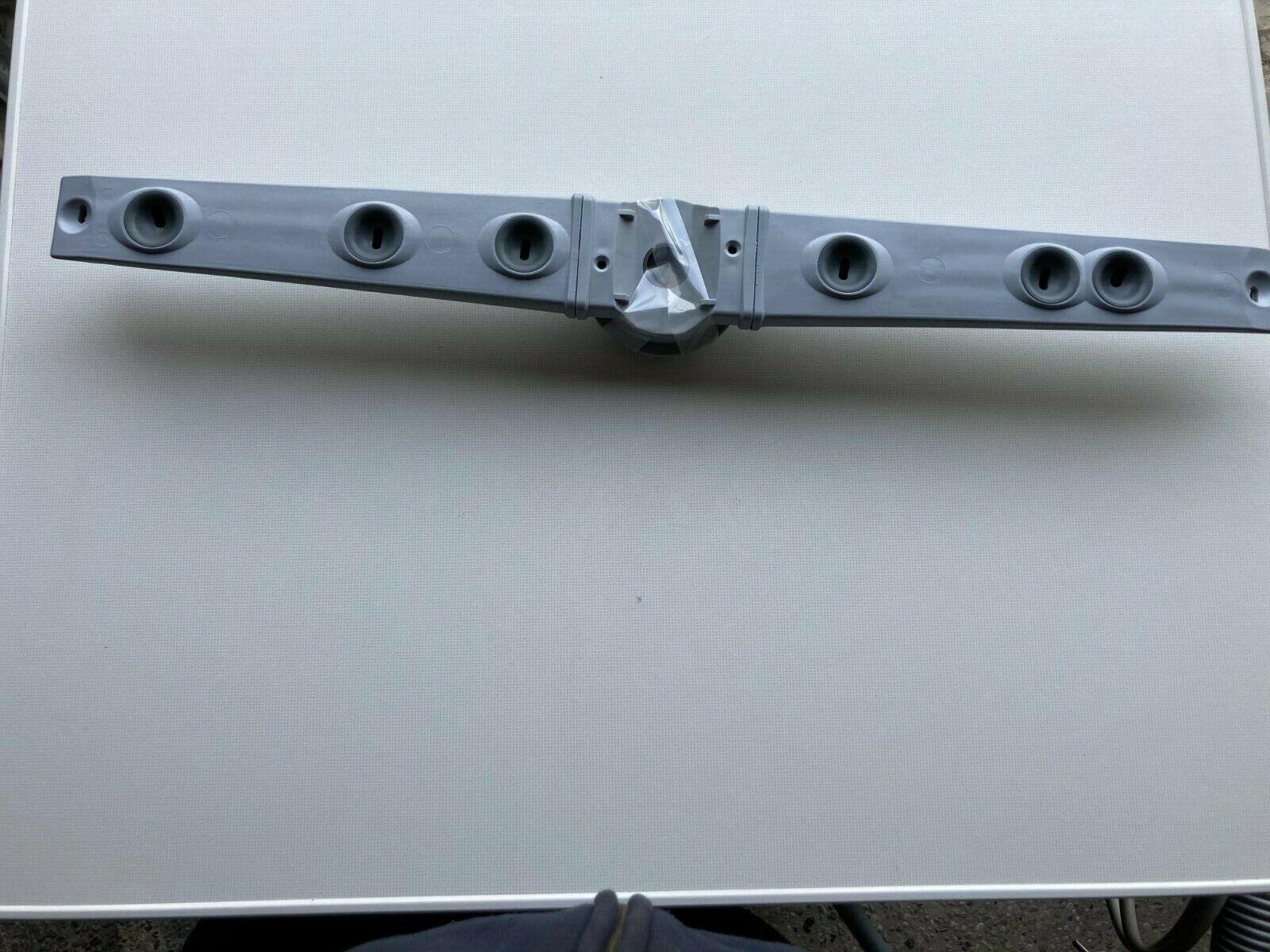 Winterhalter Wascharm für Spülmaschine GS402 GS202 EP unten Länge 385mm