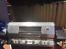 Everdure natural gas 6 burner BBQ Alfred Cove Melville Area Preview