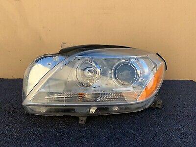 Mercedes W166 ML350 ML250 Links Fahrer Seite Scheinwerfer Lampe Licht OEM