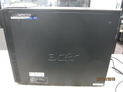 Acer Veriton M4  M498G (500GB, Intel Core i5 4th Gen., 3.2GHz, 4GB)...