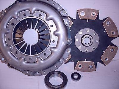 Fits Kubota L235 L245 L275 L285 L295 L2050 L2255 L2350 L2550  Tractor Clutch