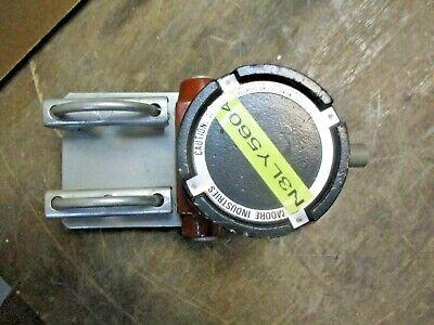 Moore Pix Pressure Current Transmitter 112928j New