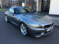 BMW Z4 2.5i auto 2010MY sDrive23i M Sport 51000 FSH A1 CONDITION