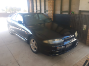 1995 R33 gts-t Beldon Joondalup Area Preview