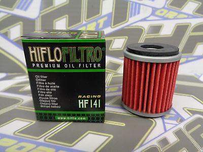 NEW HIFLO OIL FILTER HF141 FOR <em>YAMAHA</em> YP125RA X MAX XMAX ABS 2011 2017