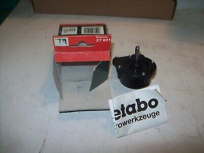 Nib Metabo Bpv-01 6 27621 000 Pump Attachment 2.6k Lmin Drill Driven P5335